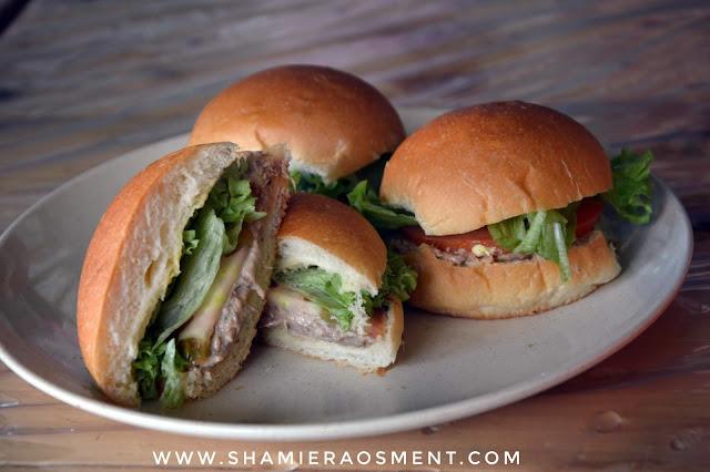 Bummbu Nasi Singgey, where to eat in Kuantan, pahang famous restaurant, singgang sedap, singgang kuantan, singgey daging,