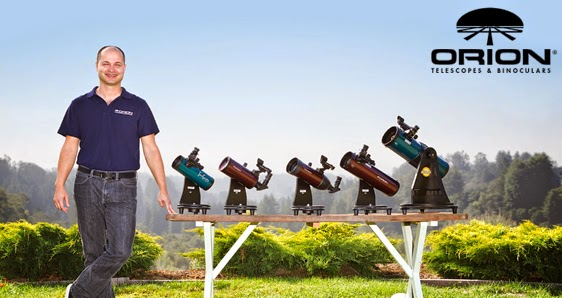 Orion Telescopes And Binoculars Promo Code - 40% Off Orion