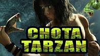 Chota Tarjan (rejina) 2017 Hindi Dubbed WEBRip 480p 300mb