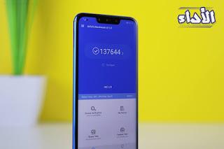 معالج  هاتف huawei nova 3i موبايل هوواي نوفا 3