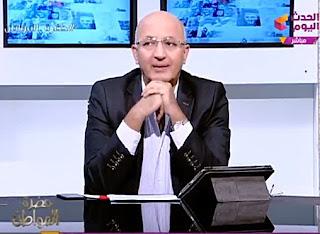 برنامج حضرة المواطن حلقة الأحد 1-10-2017 مع سيد علي ومناقشة زواج القاصرات وخطورته على المجتمع