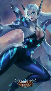 Eudora Lightning Sorceress
