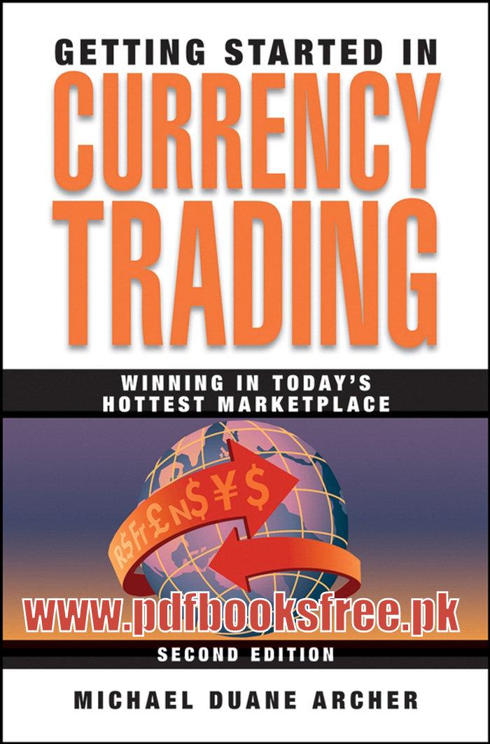 Forex trading urdu books