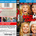 A Bad Moms Christmas Bluray/DVD Cover
