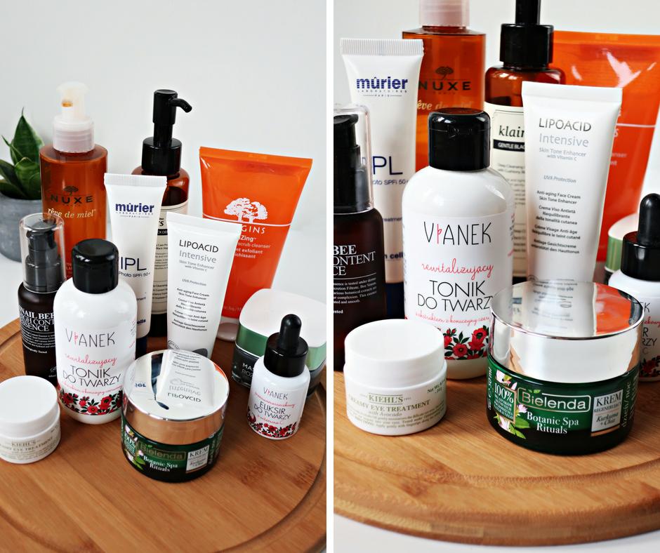 10 kroków azjatyckiej pielęgnacji twarzy