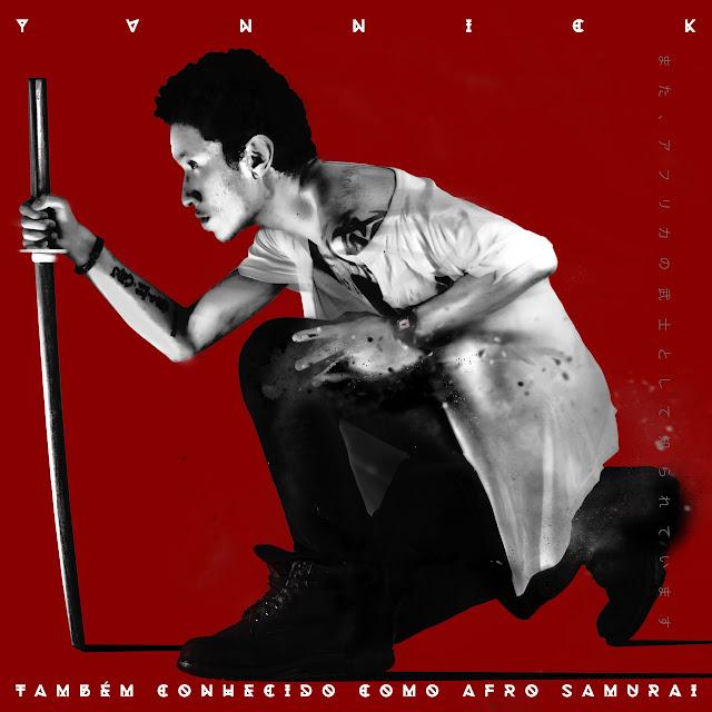 "Faixa a faixa do EP:  ""Também conhecido como Afro Samurai"""