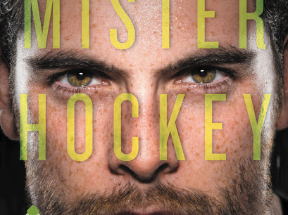 MISTER HOCKEY (Hellions Angels #1) by Lia Riley