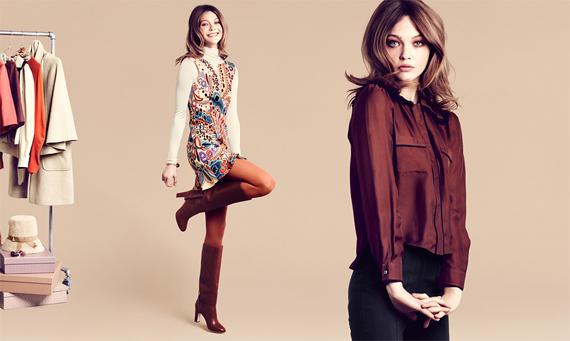 Mi Moda Pocas De Otoño Al Novedades Cara Comparte YIeW29bEDH