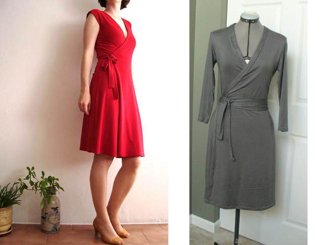 patron couture petite robe noire gratuit robes de soir e site blog photo. Black Bedroom Furniture Sets. Home Design Ideas