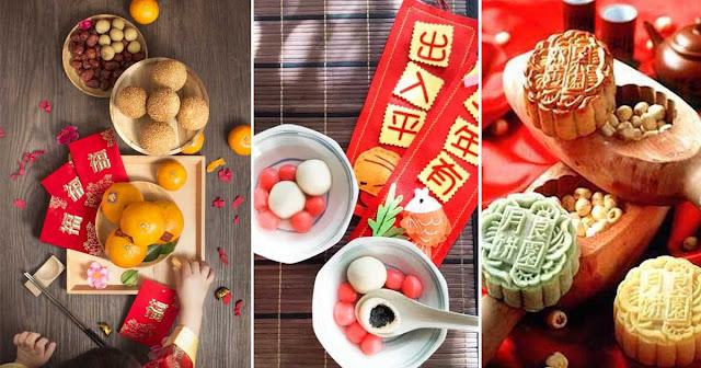 5 Jenis Perayaan Yang Disambut Kaum Cina Malaysia Selain Tahun Baru Cina Gong Xi Fa Cai Selongkar10