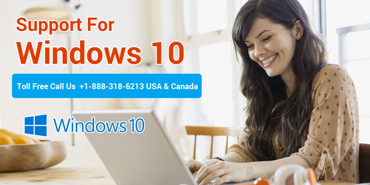 Windows 10 Support Number | +1-888-318-6213 USA,CA