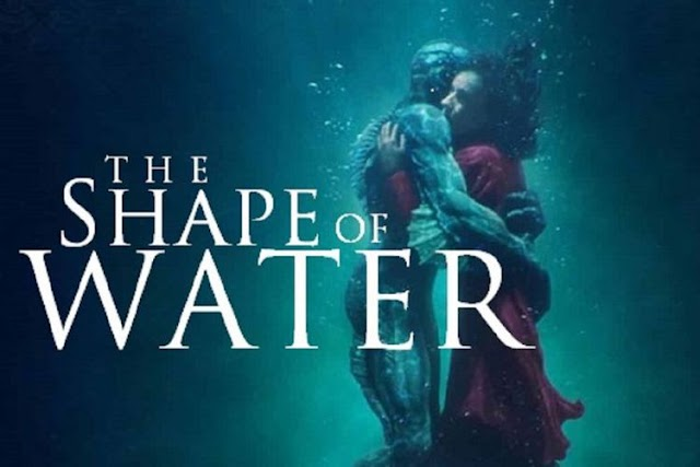 The Shape of Water : Film Nominasi Oscar Subtitle Indonesia