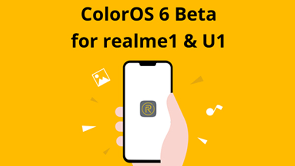 android pie beta on realme 1 realme u1