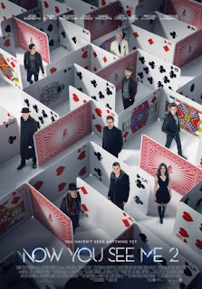 Now You See Me 2 (2016) Release