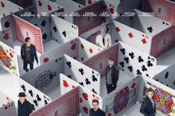 Free Movie Download Now You See Me 2 (2016) Release