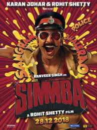 Simmba: 5 reasons to watch Ranveer Singh, Sara Ali Khan starrer