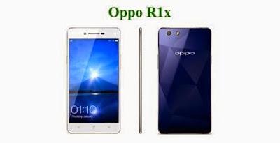 Harga Oppo R1x baru, Harga Oppo R1x bekas, Spesifikasi Oppo R1x