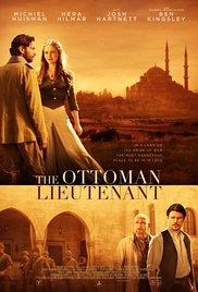 Watch The Ottoman Lieutenant Online Free 2017 Putlocker