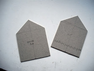 Card building