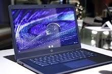 HP Chromebook 14 Resmi Dirilis, Chromebook Pertama dengan Prosesor AMD