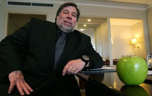 Applenosol CXX: Jobs, Wozniak, los Steve mas cerca.