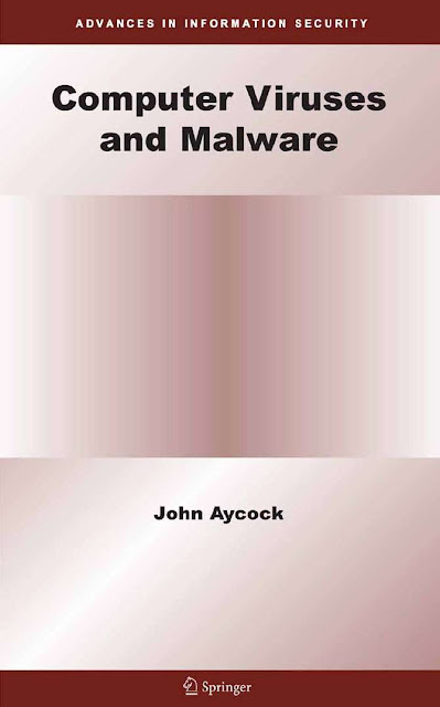 Computer Viruses And Malware Download eBook