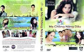 Mẹ chồng nàng dâu Việt Nam