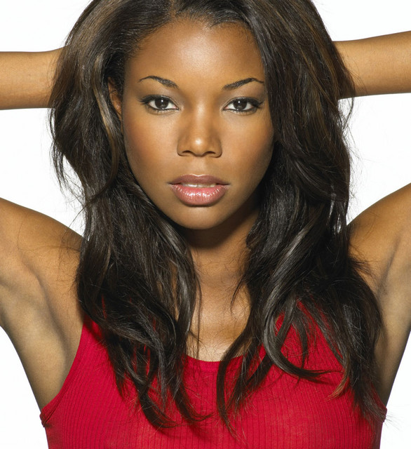 Motivational Quotes About Success: Mwanadada: STAR STYLE....GABRIELLE UNION