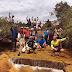 Dezenas de amigos pedalam nos Campos Gerais com o Lobi