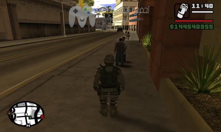 تحميل لعبة جاتا المصرية GTA Egypt 2020 برابط مباشر من ميديا فاير