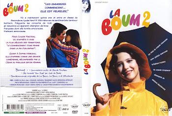 La fiesta 2 (1982) (La boum 2)