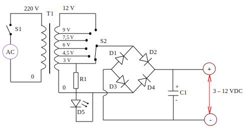6 Pole Rocker Switch Wiring Diagram Double Throw Switch
