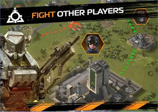 Games Soldiers Inc: Mobile Warfare Apk