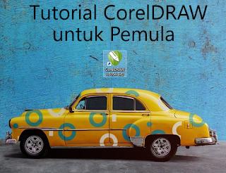 Cara Memasukkan Foto ke Dalam CorelDRAW untuk Pemula