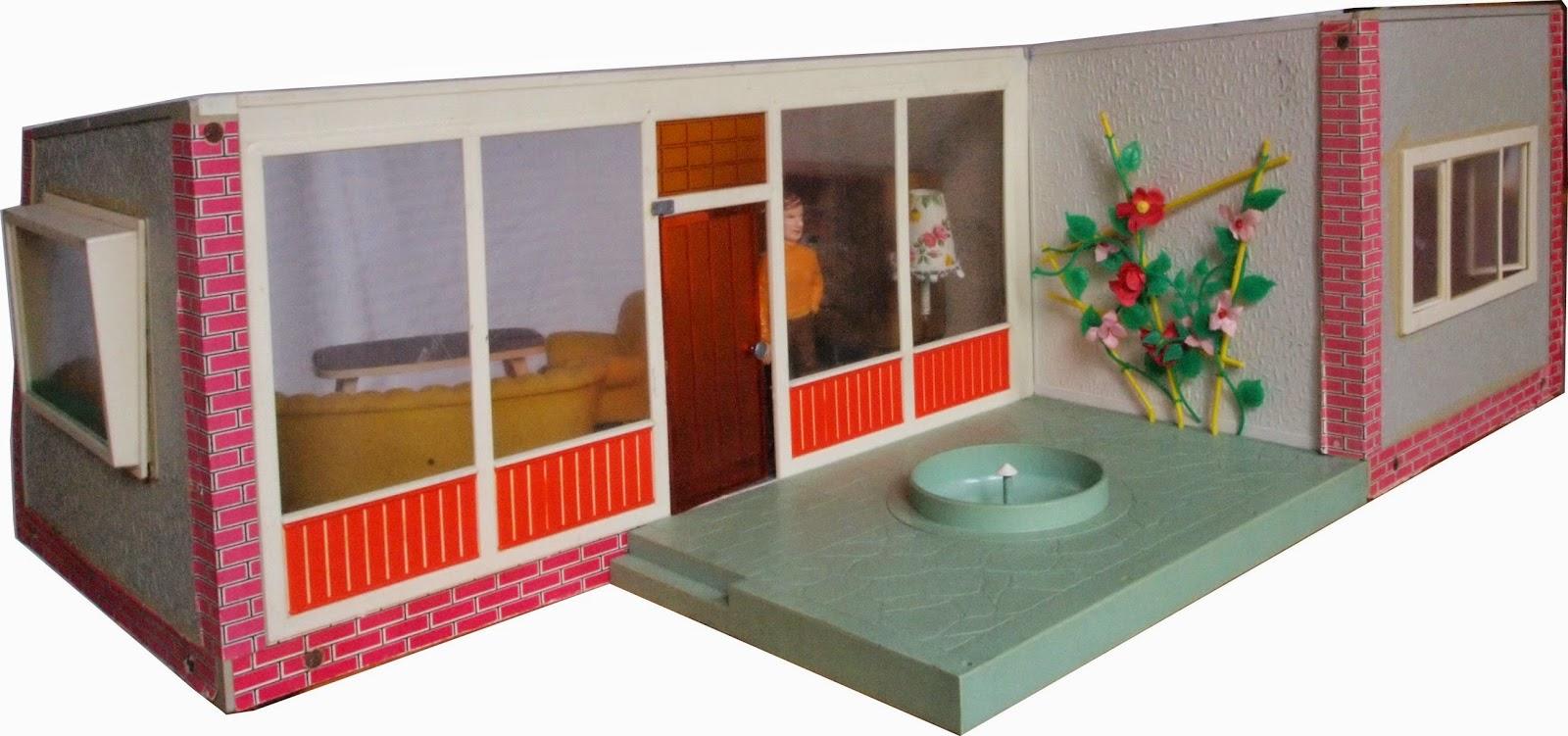 diepuppenstubensammlerin h fner krullmann. Black Bedroom Furniture Sets. Home Design Ideas