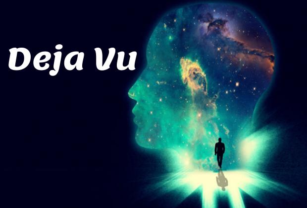 What is deja vu