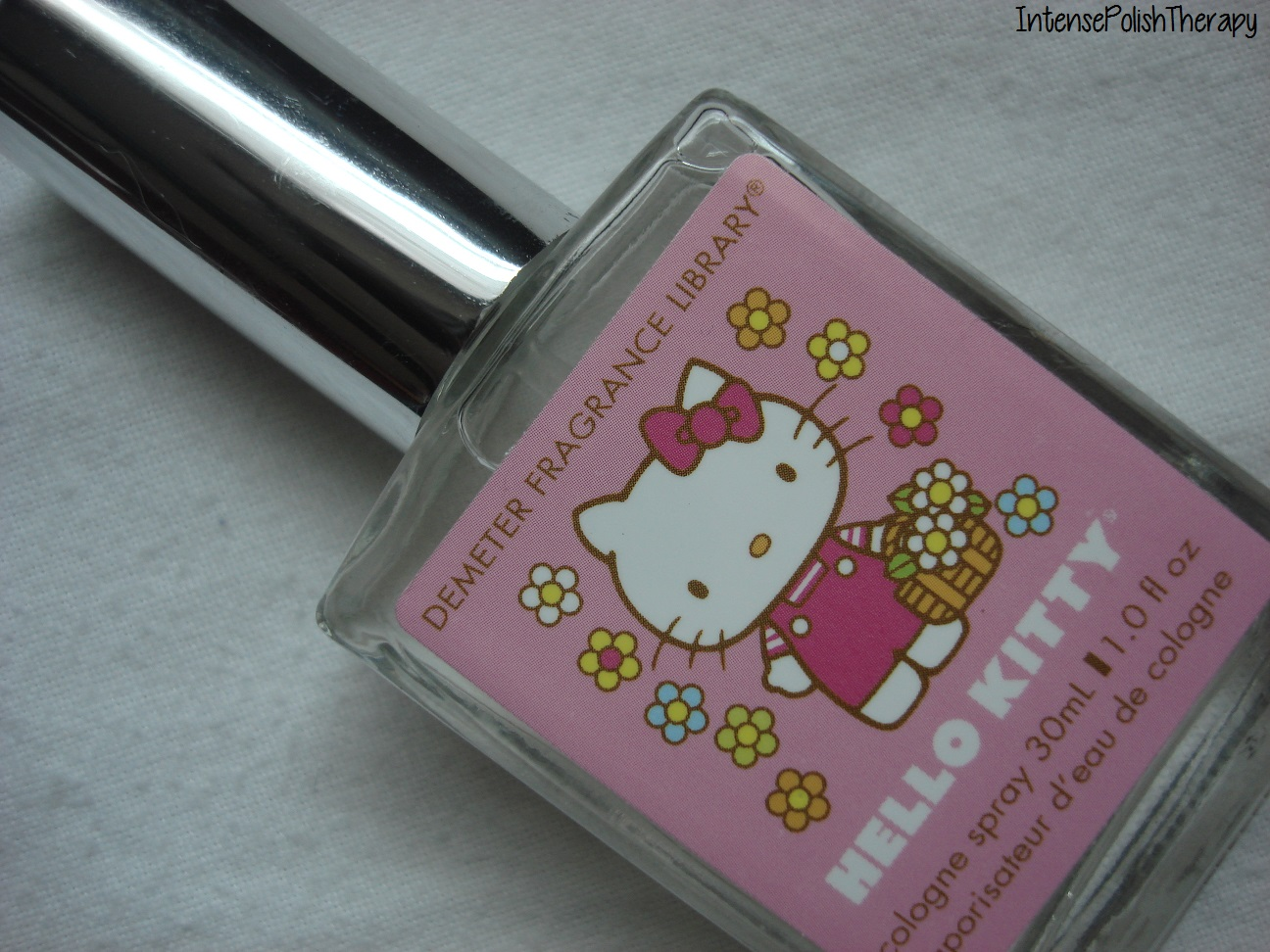 Demeter Fragrance Library - Hello Kitty Spring