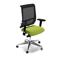 Mayline Commute Chair