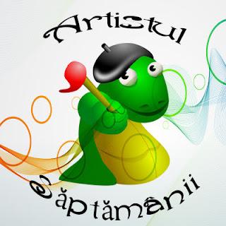 http://chicandsweetevents.wordpress.com/artistul-saptamanii/