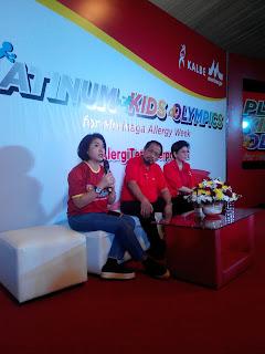 Dewi Anggraeni, Senior Brand Manager Kalbe Nutritionals