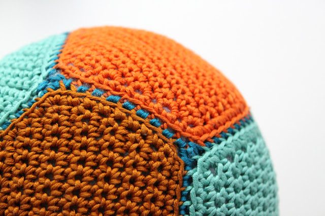 Hæklet bold
