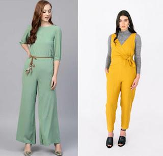 Model Baju Lebaran 2019 Untuk Remaja