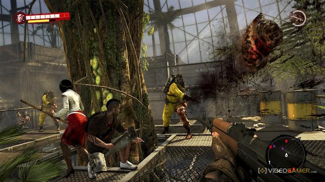 Dead Island Riptide PC Full Version Screenshot 1