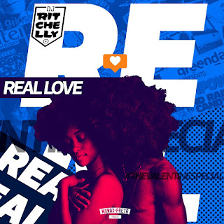 DJ Ritchelly - Real Love (EP)