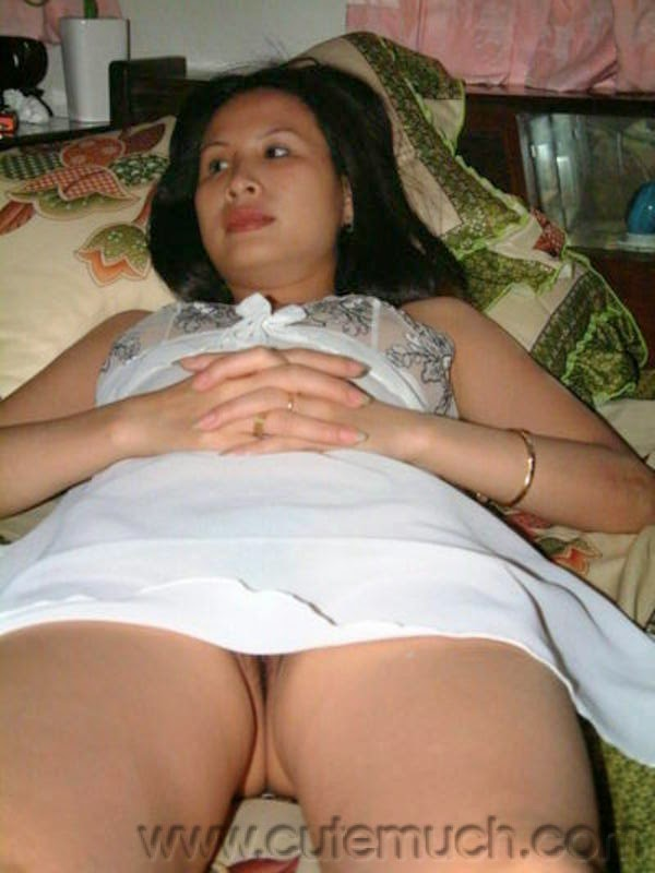 Milf Tante
