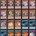 Yu-Gi-Oh Duel Links ! Deck Bujin