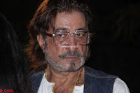 Shakti Kapoor at Inauguration Of Pandit Padharinath Kolhapure Marg Exclusive  25.JPG
