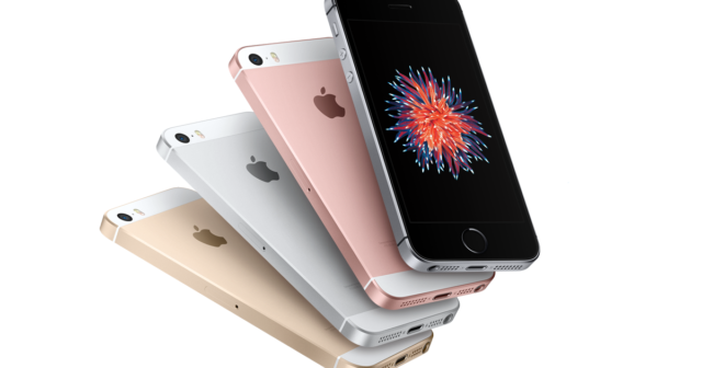 iphoneSE-640x336 The maker of the iPhone SE will also produce the iPhone of 2018 Apps
