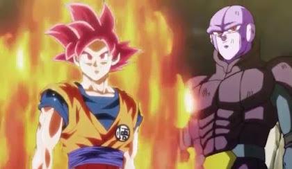 Dragon Ball Super Episódio 104