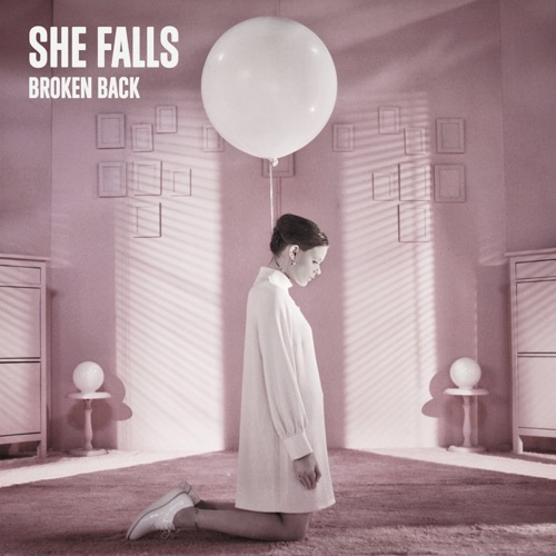 Broken Back - She Falls - Single [iTunes Plus AAC M4A]